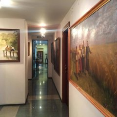 Academy Dnepropetrovsk Hotel интерьер отеля фото 3