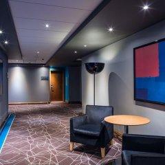 Рэдиссон Блу Шереметьево (Radisson Blu Sheremetyevo Hotel) интерьер отеля фото 3
