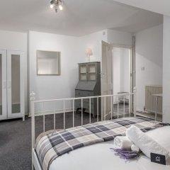 Апартаменты Spacious Pentonville Road Apartment - MLH Лондон фото 13