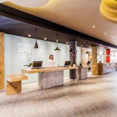 Hotel ibis Madrid Aeropuerto Barajas интерьер отеля фото 2