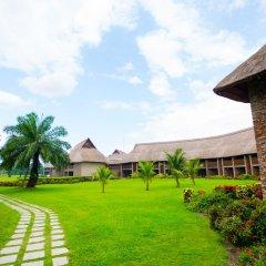 Отель The Royal Senchi Акосомбо фото 6