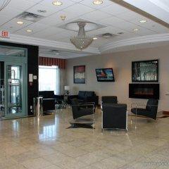 Отель Best Western Plus Travel Hotel Toronto Airport Канада, Торонто - отзывы, цены и фото номеров - забронировать отель Best Western Plus Travel Hotel Toronto Airport онлайн интерьер отеля фото 2