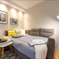 Апартаменты P&O Apartments Chmielna 2 комната для гостей