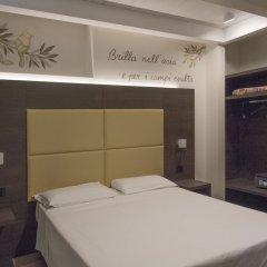 Отель Albergo Ristorante Pizzeria Tonino Италия, Реканати - отзывы, цены и фото номеров - забронировать отель Albergo Ristorante Pizzeria Tonino онлайн комната для гостей фото 5