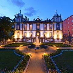 Отель Pestana Palacio Do Freixo Pousada And National Monument Порту