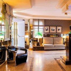 Отель Privilège Hôtel Mermoz Франция, Тулуза - отзывы, цены и фото номеров - забронировать отель Privilège Hôtel Mermoz онлайн гостиничный бар