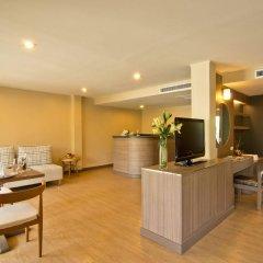 Отель Green Park Resort Таиланд, Паттайя - - забронировать отель Green Park Resort, цены и фото номеров спа фото 2