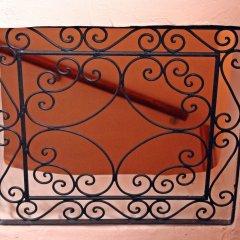 Отель Riad Meftaha Марокко, Рабат - отзывы, цены и фото номеров - забронировать отель Riad Meftaha онлайн балкон
