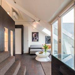 Отель East Quarter Apartments Нидерланды, Амстердам - отзывы, цены и фото номеров - забронировать отель East Quarter Apartments онлайн фото 6