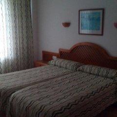 Отель Galaxia комната для гостей