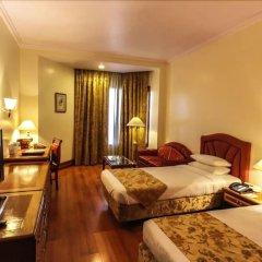 Отель The Capitol комната для гостей фото 4