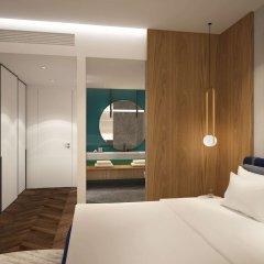 Athens Capital Center Hotel-MGallery Collection Афины комната для гостей фото 2