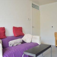 Отель 1 Bedroom Flat in East London Великобритания, Лондон - отзывы, цены и фото номеров - забронировать отель 1 Bedroom Flat in East London онлайн комната для гостей фото 4
