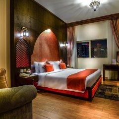 Отель First Central Hotel Suites ОАЭ, Дубай - 11 отзывов об отеле, цены и фото номеров - забронировать отель First Central Hotel Suites онлайн комната для гостей фото 5