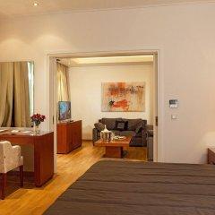 Отель Theoxenia Residence Греция, Кифисия - отзывы, цены и фото номеров - забронировать отель Theoxenia Residence онлайн комната для гостей