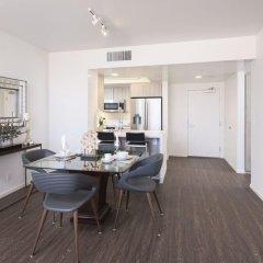 Отель Downtown Luxury Condos by Barsala США, Лос-Анджелес - отзывы, цены и фото номеров - забронировать отель Downtown Luxury Condos by Barsala онлайн фото 2