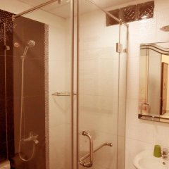 Отель Hoan Hy Далат ванная фото 2