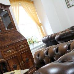 Hotel Ruze Карловы Вары гостиничный бар