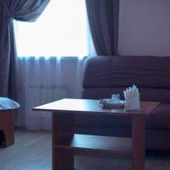 Гостиница Дуэт в Ярославле 5 отзывов об отеле, цены и фото номеров - забронировать гостиницу Дуэт онлайн Ярославль комната для гостей фото 3