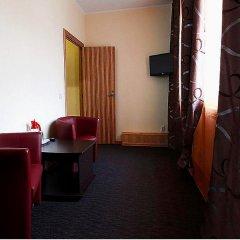Отель Фьорд 3* Стандартный номер фото 5