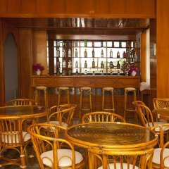 Отель Kekova Каш гостиничный бар