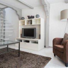 Отель Shauna Apartment Нидерланды, Амстердам - отзывы, цены и фото номеров - забронировать отель Shauna Apartment онлайн комната для гостей фото 3