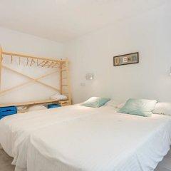 Отель Apartamentos Sa Torre комната для гостей фото 2