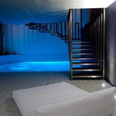 Hotel Mood Private Suites сауна