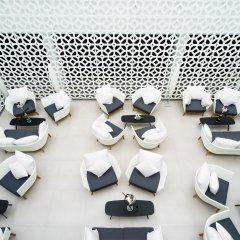 Costa del Sol Hotel фитнесс-зал
