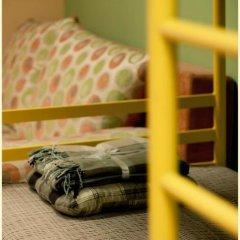 Гостиница Fish Andrey Hostel Украина, Днепр - отзывы, цены и фото номеров - забронировать гостиницу Fish Andrey Hostel онлайн комната для гостей фото 5