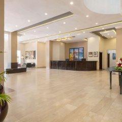 Отель Hawthorn Suites By Wyndham Abuja интерьер отеля