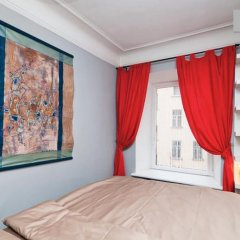 Отель GoodRest на Канале Грибоедова Санкт-Петербург комната для гостей фото 2