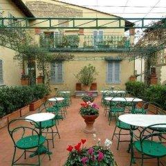 Отель Berchielli Италия, Флоренция - 5 отзывов об отеле, цены и фото номеров - забронировать отель Berchielli онлайн фото 3
