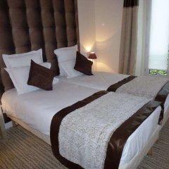 Отель B Square Париж комната для гостей фото 3