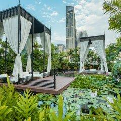 Mövenpick Hotel Sukhumvit 15 Bangkok фото 13