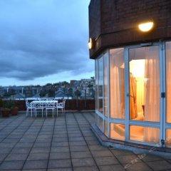 Отель Cheval Thorney Court балкон