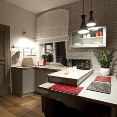 Апартаменты Poznań Class Apartments Познань удобства в номере