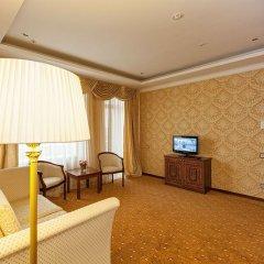 Royal Hotel Spa & Wellness 4* Стандартный номер с различными типами кроватей фото 11