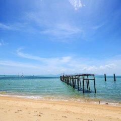Отель Bophut Beach Tiny Resort Самуи фото 4