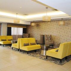 Отель Best Western Inn & Conference Center интерьер отеля