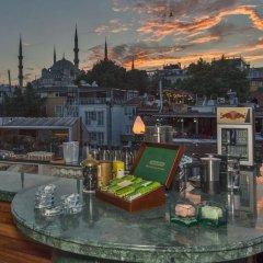 Отель Amiral Palace Стамбул фото 3