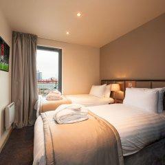Отель La Reserve Aparthotel комната для гостей фото 4