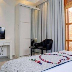 Residence Suites Hotel Израиль, Тель-Авив - 2 отзыва об отеле, цены и фото номеров - забронировать отель Residence Suites Hotel онлайн удобства в номере