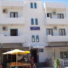 Отель Nitsa Rooms Греция, Кос - 1 отзыв об отеле, цены и фото номеров - забронировать отель Nitsa Rooms онлайн фото 8