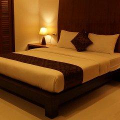 Отель Lanta Intanin Resort Ланта комната для гостей фото 3