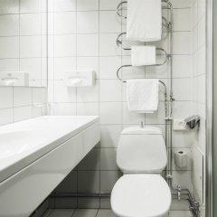 Отель Quality Hotel Panorama Швеция, Гётеборг - отзывы, цены и фото номеров - забронировать отель Quality Hotel Panorama онлайн ванная