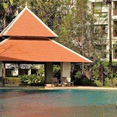 Отель Santi Pura Residences бассейн фото 3