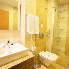 Liberty Hotels Oludeniz Турция, Олудениз - 1 отзыв об отеле, цены и фото номеров - забронировать отель Liberty Hotels Oludeniz онлайн ванная