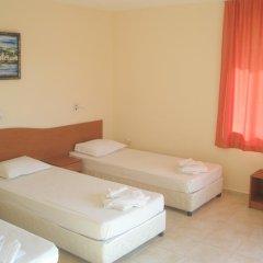 Отель Morski Dar Болгария, Кранево - отзывы, цены и фото номеров - забронировать отель Morski Dar онлайн комната для гостей фото 4