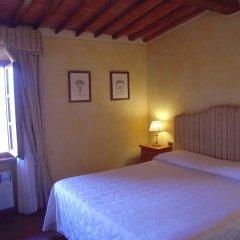 Отель B&B Palazzo Al Torrione Италия, Сан-Джиминьяно - отзывы, цены и фото номеров - забронировать отель B&B Palazzo Al Torrione онлайн комната для гостей